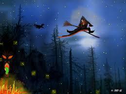Habt eine schöneWalpurigsnacht
