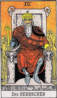 IV Der Herrscher